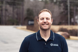 Reed Simms Hired as Mid-Continent Sales Manager at SPOC Automation