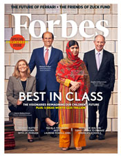 forbes best in class